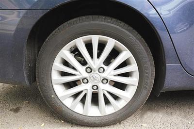 轮胎抖动电路简图