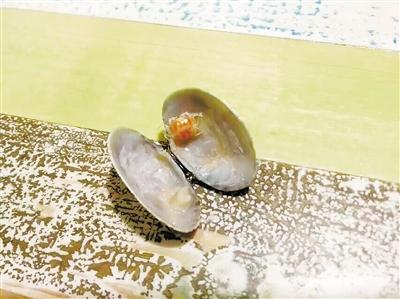 微信网友水蒸蛋:吃出一个小可爱!